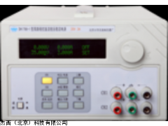 北京大华 DH1766系列 双路程控直流稳压稳流电源
