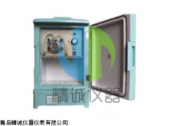8000F自動水質采樣器