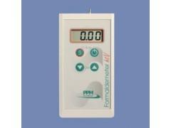供应英国PPMHTV手持式室内甲醛检测仪0-10ppm