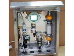 在线式气体检测仪厂家直销,高温负压管道气体监测系统安装