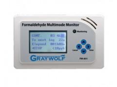 美国GRAYWOLF FM801便携式甲醛检测仪