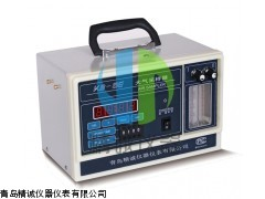 KB-6E型大气采样器空气气体采样器