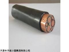 天津电缆价格ZR-VV22铠装阻燃电力电缆