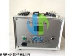 KB-6120四路恒温恒流型综合大气采样器