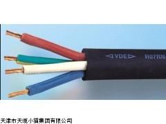 RVVP天津电缆价格RVVP屏蔽软电缆价格