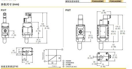 液压卸荷阀结构图_液压卸荷阀结构图分享展示图片