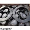 DN100-DN400氟橡胶垫片