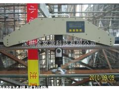 不锈钢幕墙拉索索拉力测试设备 钢结构拉杆张力测试仪