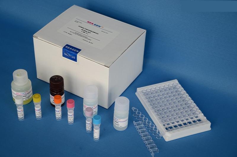 大鼠促黄体激素(LH)ELISA试剂盒说明书