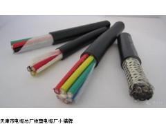 地埋控制电缆kvv22电缆