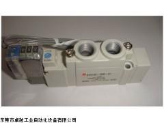 SMC电磁阀,smc电磁阀3d模型下载