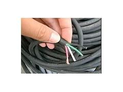 RVVZ电源电缆,枣庄RVVZ3*1.5阻燃电源电缆