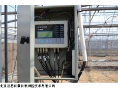 自动温室控制系统(温湿度+二氧化碳+光照度控制器)