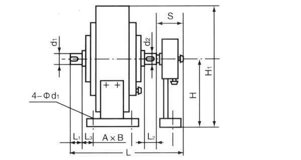 电路 电路图 电子 工程图 平面图 原理图 600_318