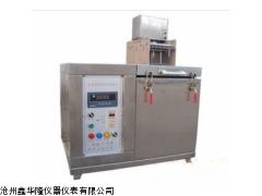 新型全自动低温柔度仪,防水材料全自动低温柔度仪