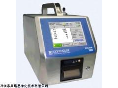 Solair 3200激光尘埃粒子计数器/空气尘埃粒子测试仪