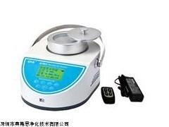 jcq-5空气微生物采样器带USB通讯功能 空气浮游菌采样器