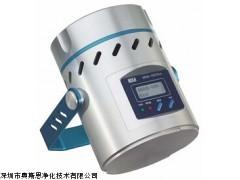 德国原装MAS-100ECO经济型空气微生物浮游菌采样器