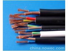 电源电缆RVVZ,阻燃电源电缆ZR-RVV-3*2.5