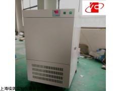 上海培因低温生化培养箱微电脑低温-20度80L培养箱低温