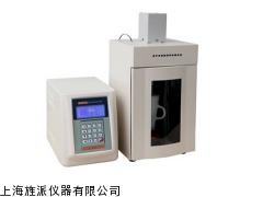 1000W液晶超声波细胞粉碎机上海旌派厂家报价