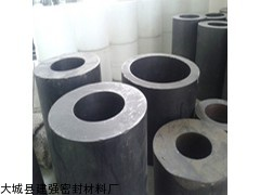 石墨四氟管定做厂家,耐高温石墨四氟管