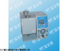 自动微量残炭测定器GB/T17144自动微量残炭测定仪
