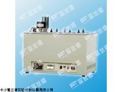 润滑脂铜片腐蚀测定器GB/T7326润滑脂铜片腐蚀测定仪