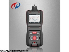 内置泵吸式测量便携式氯气速测仪TD500-SH-CL2