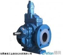 RCB-160人字齿轮油泵