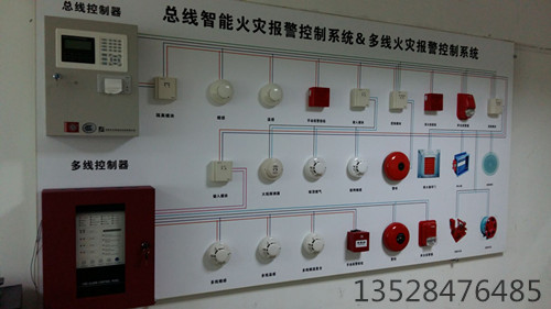 JB-TB-CA2000S火灾报警控制器,烟感报警消防