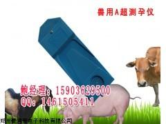 美国运高进口母猪A超测孕仪全国代理