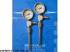 WTYY-1021 远传温度计虹德测控生产