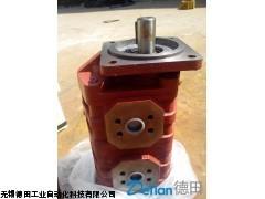 CBY3050/3025-B1FR,双联齿轮泵