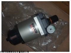 smc带油雾分离器减压阀,smc减压阀供应_选型乐清压线夹图片