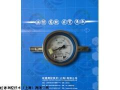 CYW-150B不锈钢差压表上海虹德精度高