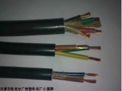 MHYA23矿用阻燃铠装通信电缆