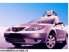 OSEN-CYZS吸盘车载式扬尘噪音视频监控监测取证仪