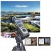 DT-9881/9880手持式空气质量检测带视频摄像拍照功能