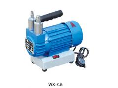 湖南WX型系列无油旋片式真空泵价格,长沙旋片式真空泵批发