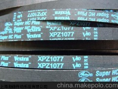 进口橡胶同步带14M-1568/14M-1610