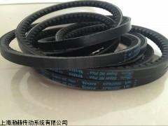 进口橡胶同步带14M-1624/14M-1638