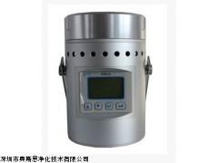 奥斯恩PBS-D便携式浮游菌采样器 100L/min采样流量
