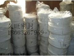 供应亚克力盘根 合成纤维盘根制造 高强耐磨亚克力纤维盘根