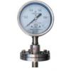 Y-150A/Z/ML(B)/316,不锈钢隔膜压力表