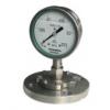 Y-150BF/Z/MF(B)/316,全不锈钢隔膜压力表