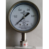 Y-100A/Z/MF(B)/316,不锈钢隔膜压力表
