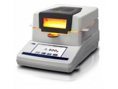 长沙卤素水分测定仪厂家,纸张专用水份测定仪,水份速测仪价格