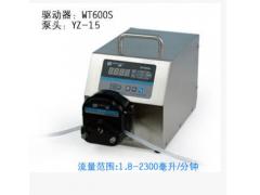 湖南大流量型蠕动泵厂家报价,长沙工业专用蠕动泵批发价格,