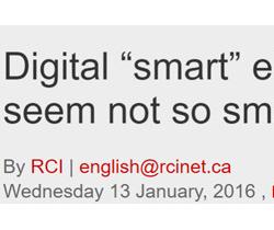 """智能电表""""智能""""终端 售电公司未来侧重点"""